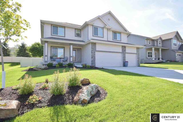 3903 S 192 Avenue, Omaha, NE 68130 (MLS #21914410) :: Omaha's Elite Real Estate Group