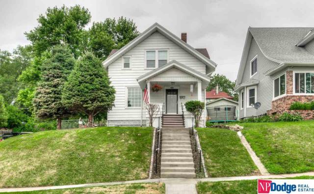2418 S 31 Street, Omaha, NE 68105 (MLS #21914491) :: Complete Real Estate Group