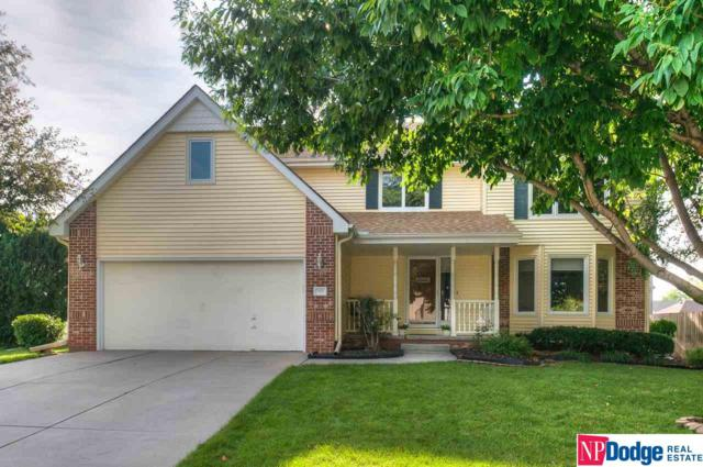 7107 S 161 Street, Omaha, NE 68136 (MLS #21914530) :: Complete Real Estate Group