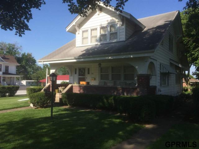 138 Ash Street, Greenwood, NE 68366 (MLS #21914544) :: Omaha's Elite Real Estate Group
