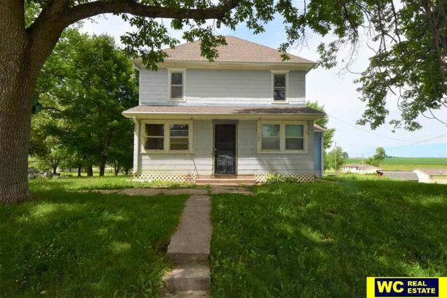 140 W Elm Street, Arlington, NE 68002 (MLS #21914558) :: Dodge County Realty Group