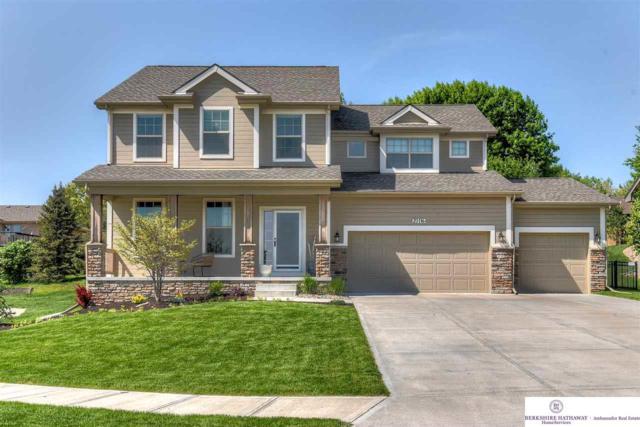 20116 Maple Street, Gretna, NE 68028 (MLS #21914561) :: Five Doors Network