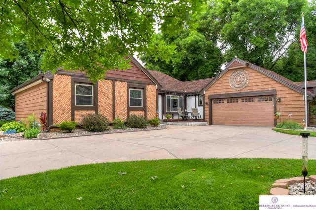 7627 Taylor Street, Omaha, NE 68134 (MLS #21914589) :: Nebraska Home Sales