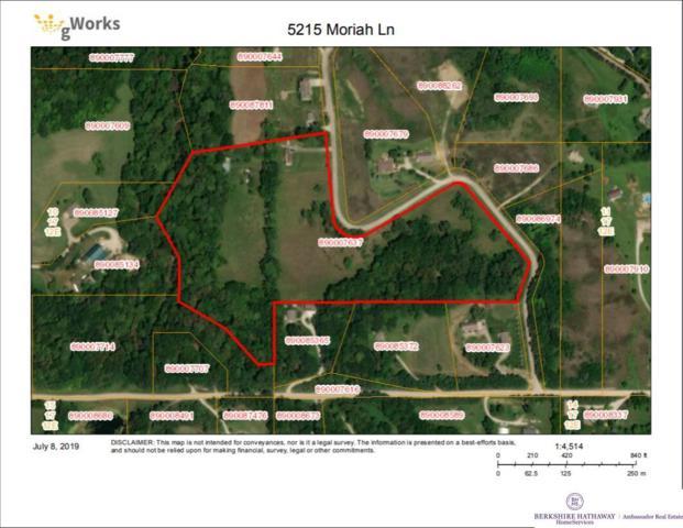5215 Moriah Lane, Fort Calhoun, NE 68023 (MLS #21914608) :: The Briley Team