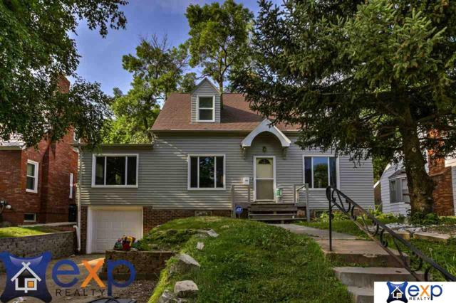 5035 Emmet Street, Omaha, NE 68104 (MLS #21914616) :: Nebraska Home Sales