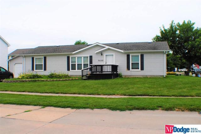 7530 N 285 Circle, Valley, NE 68064 (MLS #21914621) :: Dodge County Realty Group