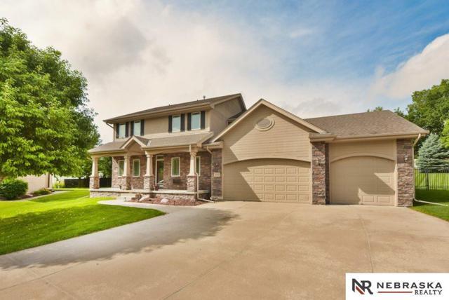 10313 Frederick Circle, La Vista, NE 68128 (MLS #21914622) :: Five Doors Network