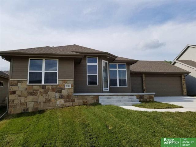 2010 Geri Circle, Bellevue, NE 68147 (MLS #21914626) :: Omaha Real Estate Group
