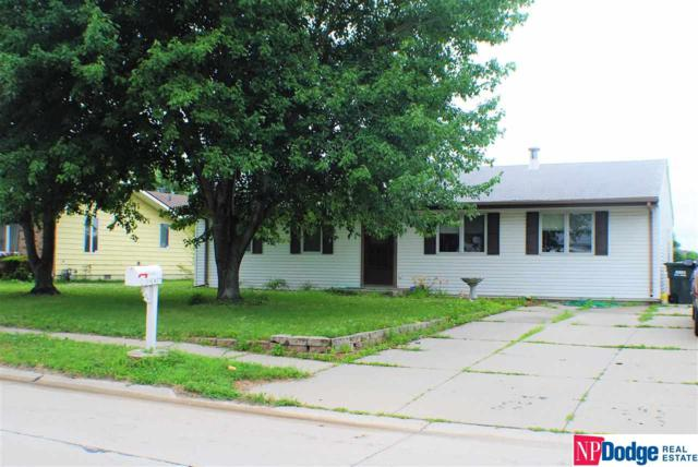 1004 S East Street, Valley, NE 68064 (MLS #21914629) :: Dodge County Realty Group
