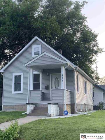 432 N 34th Street, Omaha, NE 68131 (MLS #21914695) :: Complete Real Estate Group