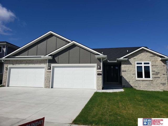 9741 Friedman Street, Lincoln, NE 68516 (MLS #21914704) :: Omaha's Elite Real Estate Group