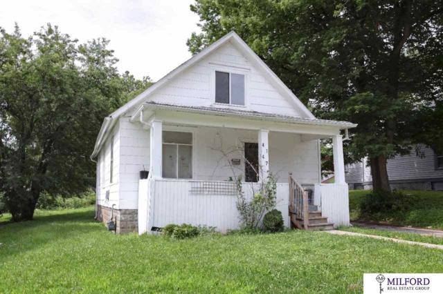 4147 Lake Street, Omaha, NE 68111 (MLS #21914756) :: Omaha's Elite Real Estate Group
