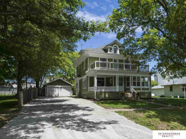 116 W Pine Street, Ceresco, NE 68017 (MLS #21914765) :: One80 Group/Berkshire Hathaway HomeServices Ambassador Real Estate