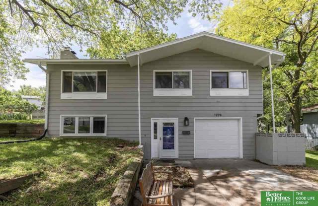 1226 St Andrews Road, Bellevue, NE 68005 (MLS #21914818) :: Omaha's Elite Real Estate Group