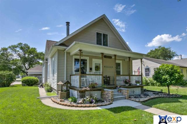 1805 N Union Street, Fremont, NE 68025 (MLS #21914839) :: Nebraska Home Sales