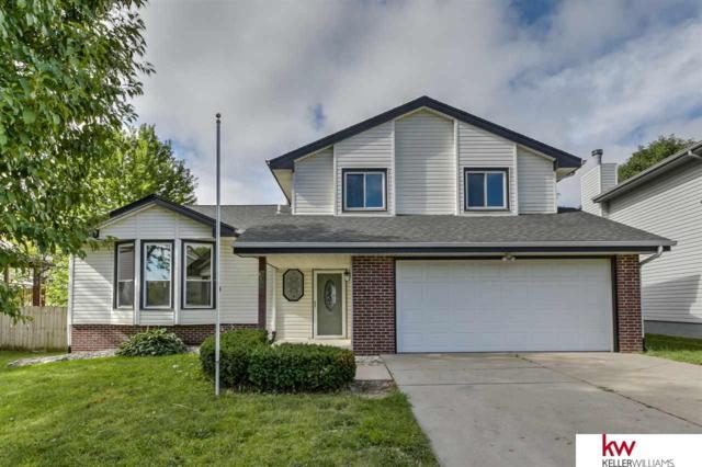 917 Sycamore Street, Bellevue, NE 68123 (MLS #21914843) :: Five Doors Network