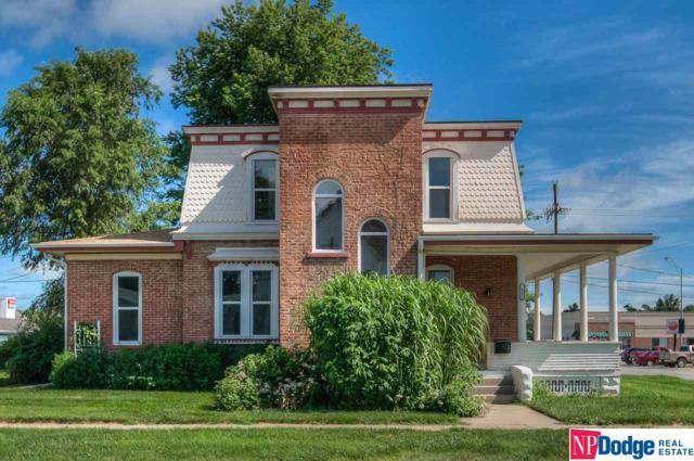 1802 Lincoln Street, Blair, NE 68008 (MLS #21914871) :: Omaha's Elite Real Estate Group