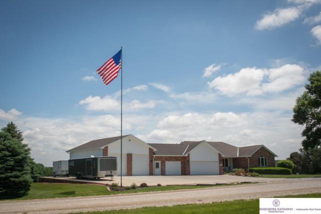 114 Continental Lane, Wahoo, NE 68066 (MLS #21914887) :: Dodge County Realty Group
