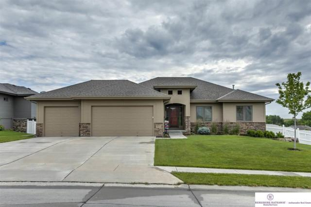 6602 Crestridge Drive, Papillion, NE 68133 (MLS #21914894) :: Omaha's Elite Real Estate Group