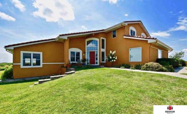 11101 W Little Salt Road, Valparaiso, NE 68065 (MLS #21914895) :: Nebraska Home Sales
