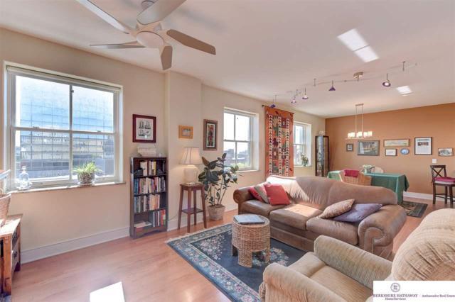 1403 Farnam Street #702, Omaha, NE 68102 (MLS #21914956) :: Complete Real Estate Group