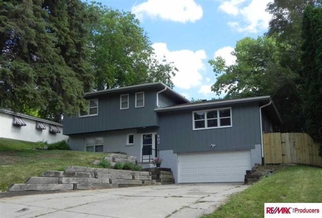 903 Jewell Road, Bellevue, NE 68005 (MLS #21914985) :: Nebraska Home Sales