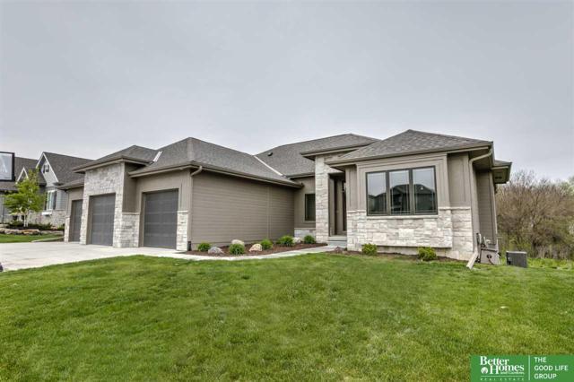 11011 S 175th Street, Omaha, NE 68136 (MLS #21914987) :: Nebraska Home Sales