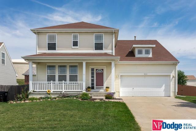 902 Summit Ridge Drive, Papillion, NE 68046 (MLS #21915002) :: Omaha's Elite Real Estate Group