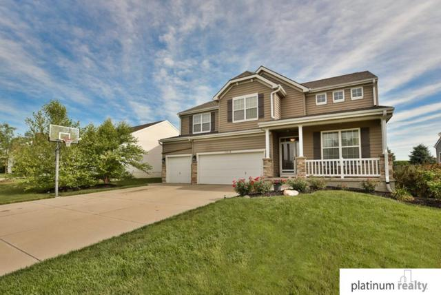 15658 Rosewater Parkway, Bennington, NE 68007 (MLS #21915025) :: Nebraska Home Sales