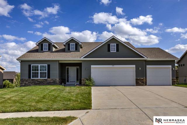 17101 Chandler Street, Omaha, NE 68136 (MLS #21915057) :: Omaha's Elite Real Estate Group