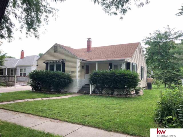 1224 N Platte Avenue, Fremont, NE 68025 (MLS #21915089) :: Nebraska Home Sales