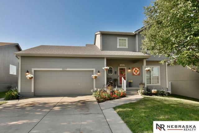 18817 P Street, Omaha, NE 68135 (MLS #21915095) :: The Briley Team