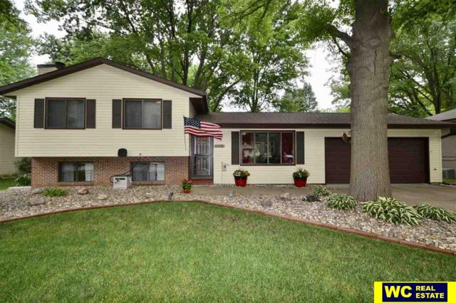 1155 N 17th Avenue, Blair, NE 68008 (MLS #21915106) :: Omaha's Elite Real Estate Group