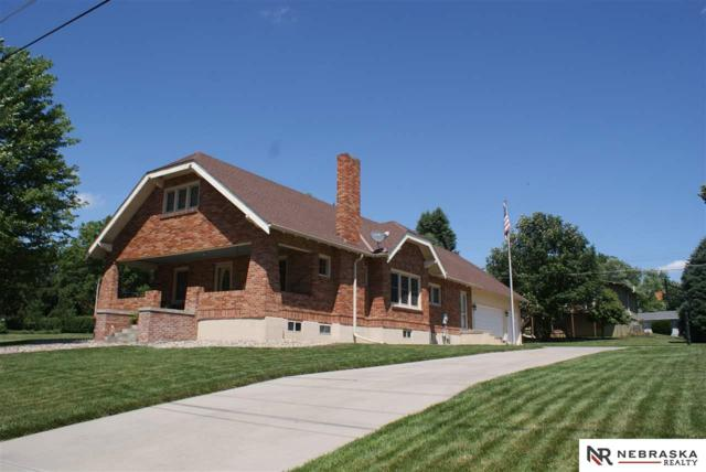 1278 N Hackberry Street, Wahoo, NE 68008 (MLS #21915109) :: Dodge County Realty Group