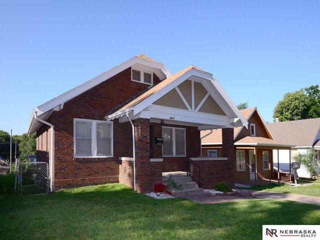 1411 Archer Avenue, Omaha, NE 68107 (MLS #21915161) :: Complete Real Estate Group