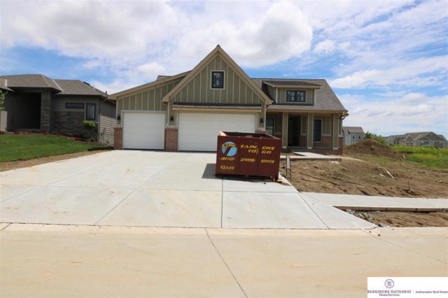 6013 N 168 Avenue, Omaha, NE 68116 (MLS #21915165) :: Omaha's Elite Real Estate Group