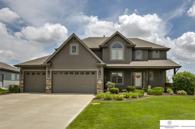 6009 S 195th Street, Omaha, NE 68135 (MLS #21915166) :: Omaha's Elite Real Estate Group
