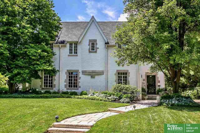 710 N 56 Street, Omaha, NE 68132 (MLS #21915174) :: Omaha's Elite Real Estate Group