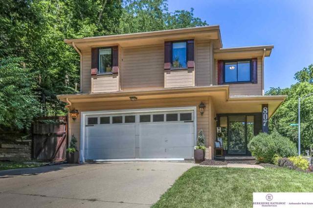 807 Shagbark Court, Bellevue, NE 68005 (MLS #21915182) :: Nebraska Home Sales