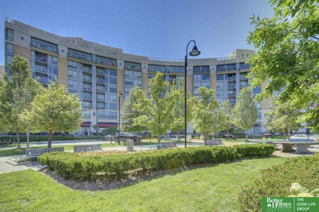 200 S 31st Avenue #4413, Omaha, NE 68131 (MLS #21915184) :: Omaha's Elite Real Estate Group