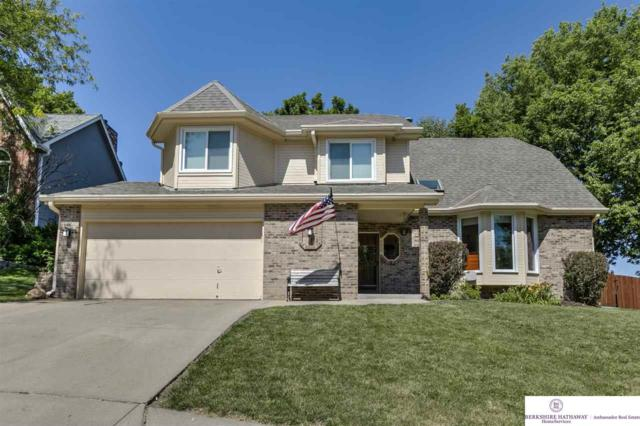 4406 S 150 Street, Omaha, NE 68137 (MLS #21915210) :: Five Doors Network