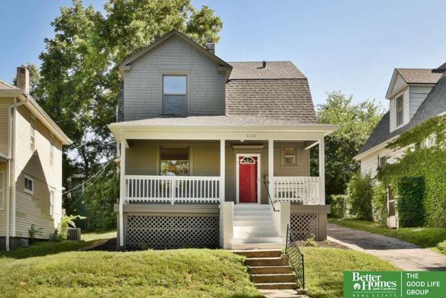 3205 Lincoln Boulevard, Omaha, NE 68131 (MLS #21915228) :: Omaha's Elite Real Estate Group