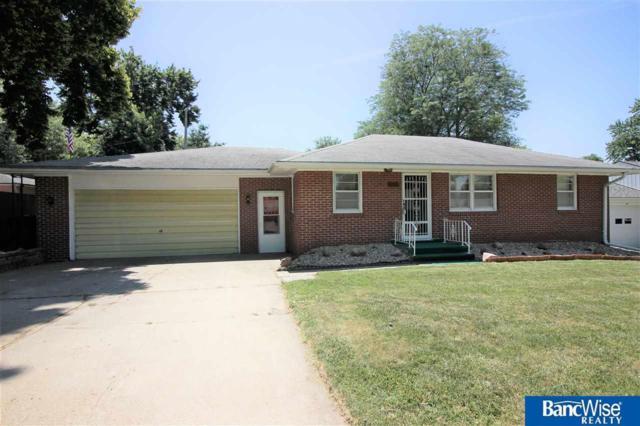 6345 Knox Street, Lincoln, NE 68507 (MLS #21915229) :: Nebraska Home Sales