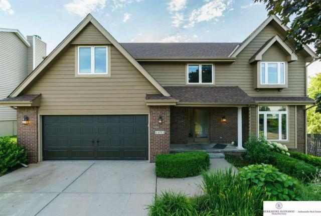 1432 N 161 Street, Omaha, NE 68118 (MLS #21915258) :: Five Doors Network