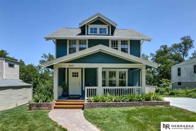 3521 N 58th Street, Omaha, NE 68104 (MLS #21915268) :: Nebraska Home Sales