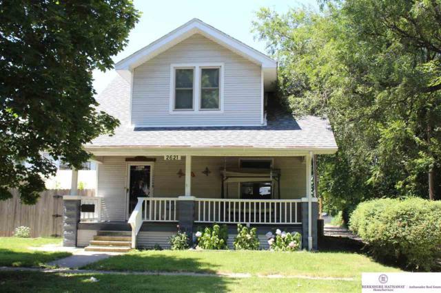 2621 N 46th Street, Lincoln, NE 68504 (MLS #21915270) :: Nebraska Home Sales