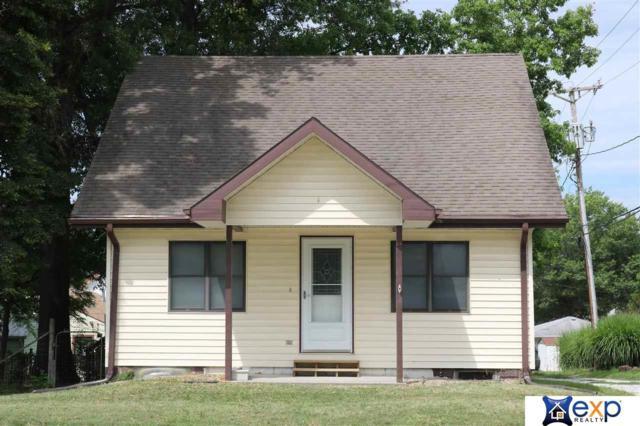 847 Park Street, Syracuse, NE 68446 (MLS #21915284) :: Nebraska Home Sales