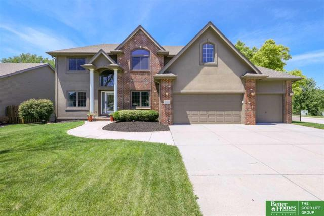 1506 S 177th Avenue, Omaha, NE 68130 (MLS #21915338) :: The Briley Team