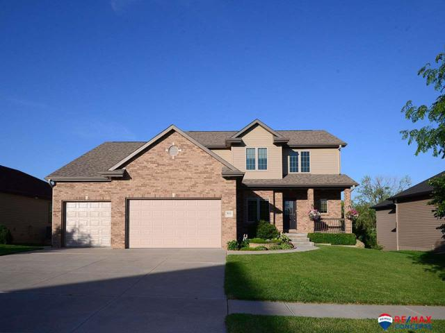 9151 Wishing Well Drive, Lincoln, NE 68516 (MLS #21915351) :: Dodge County Realty Group