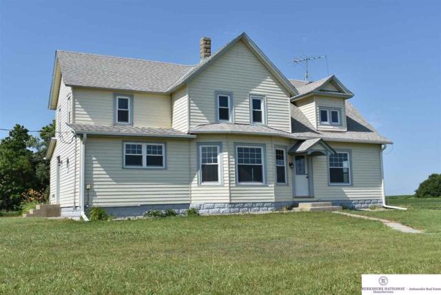 1034 County Road I, Scribner, NE 68057 (MLS #21915370) :: Dodge County Realty Group